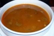 Tradicionalna kokošija juha za bolesnike