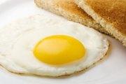 Jaja kao volovske oči