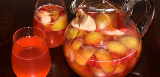 Tradicionalni recepti za začinjeno voće ili kompote
