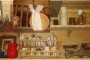 Izrada i ukrašavanje svakidašnjih drvenih predmeta