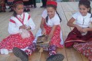 Tekstilno rukotvorstvo, kako je izgledala izrada tekstila na selu