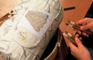 Tradicionalna Hrvatska čipka na batiće