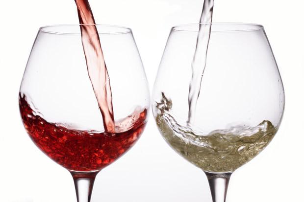 Vino u tradicionalnim narodni običajima