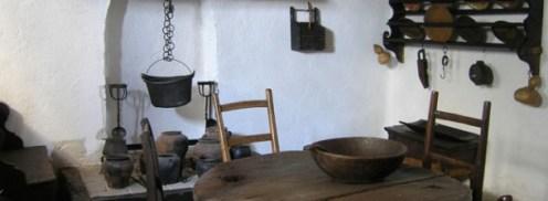 Tradicionalna jela i namirnice dalmatinske zagore