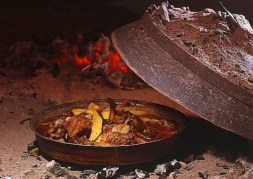 tradicionalna dalmatinska peka i jela ispod peke