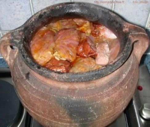 Novogodišnje jela i tradicionalni običaji