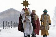 Običaji i tradicija na blagdan Sveta Tri kralja