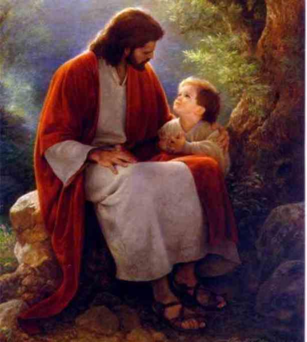 Zaboravljena molitva Isusu Uzdisaji preko dana