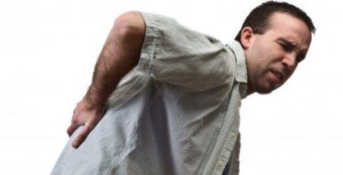 Narodni ljek za išijas i bol u leđima