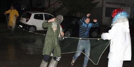 običaji za maškare u Hercegovini