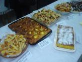 Korizmena jela u slavoniji