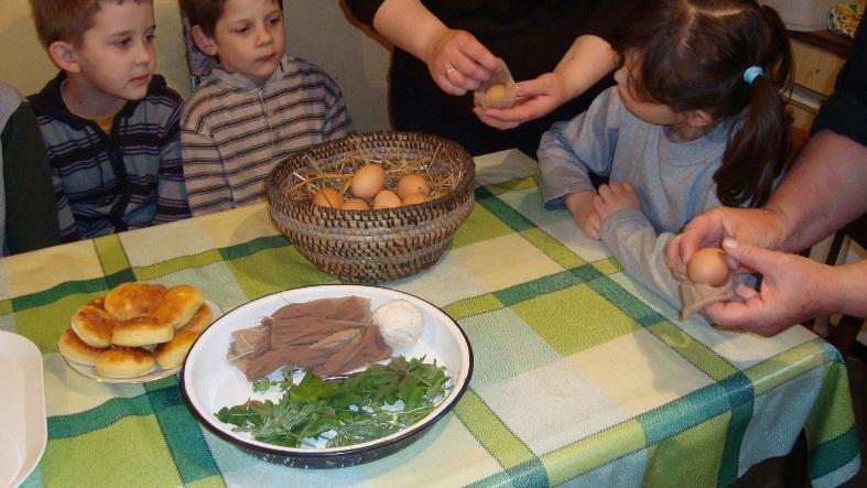 Tradicija i Uskršnji običaji u Bukovici