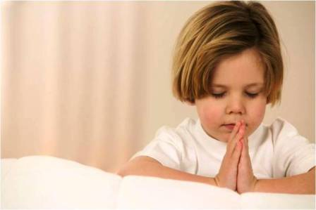 Tradicionalne molitve prije spavanja