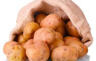 Ljekovita svojstva krompira i primjena krompira kao ljeka