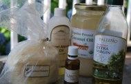Savjeti za izradu ljekovitih kupki i masti od ljekovitih biljaka