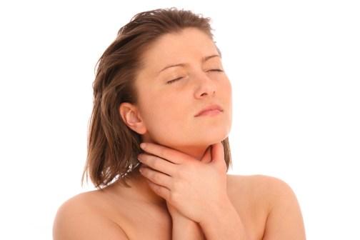 Prirodni bilje za grlo i usta