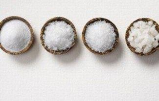 Sol i ljekovita svojstva soli