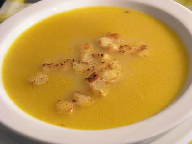 Prežgana juha jednostavni recept