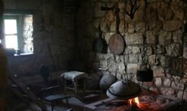 stari komin i priprema jela