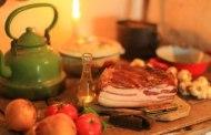 Tradicionalno suho meso, običaj od pripreme do konzumacije