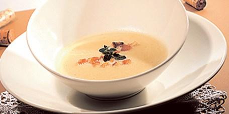 Tradicionalna bakina vinska juha