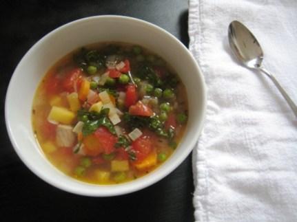 goveđa juha po češkom receptu
