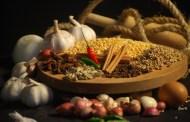 Raznolikost prirodnih začina i upotreba začina u kuhinji