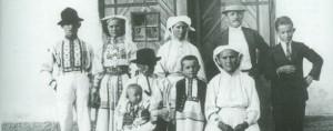 tradicionalna obitelj i obiteljske svađe