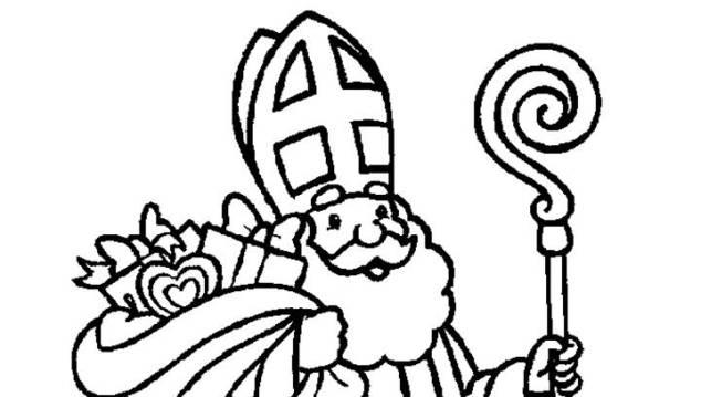 Blagdan i pjesme za Svetog Nikolu ili Nikolinje