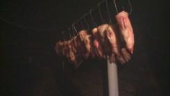 Svinjske nogice na dimu