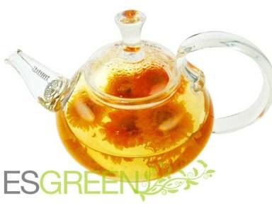 ljekovita svojstva nevena, čaj od nevena