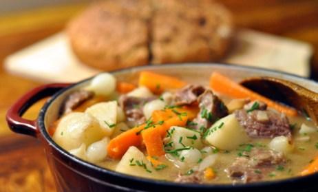 Domaća janjeća juha recept