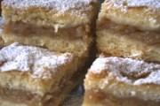 Domaći kolač, pita od jabuka jednostavni recept
