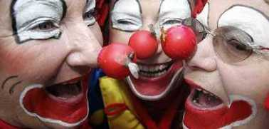 narodni nazivi za karneval i maškare