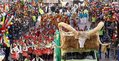 Značenje karnevala