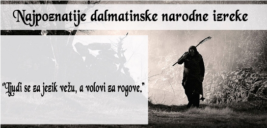 dalmatinske izreke5