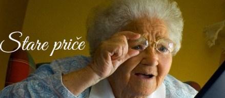 Poučna stara priča o baki i doktoru