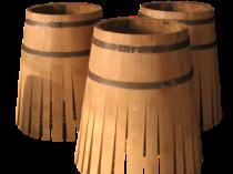 barrique ili drvene bačve