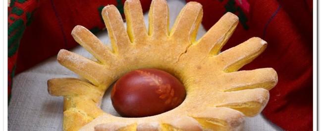Tradicionalni Uskršnji kolač minulih vremena – Uskrsni perec –