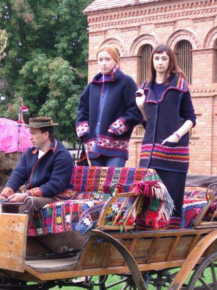 salaš tradicionalna moda