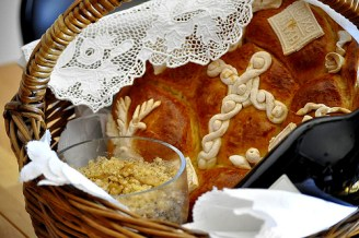 običaji i tradicija slave u srbiji