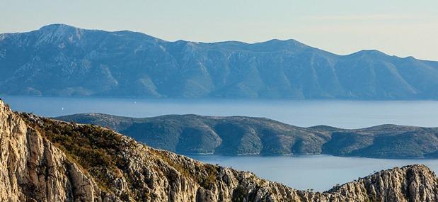 Park prirode Biokovo: Najljepši prirodni biser Dalmacije