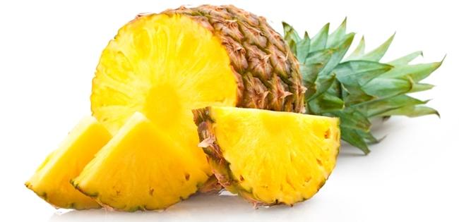 Ljekovitost i upotreba ananasa