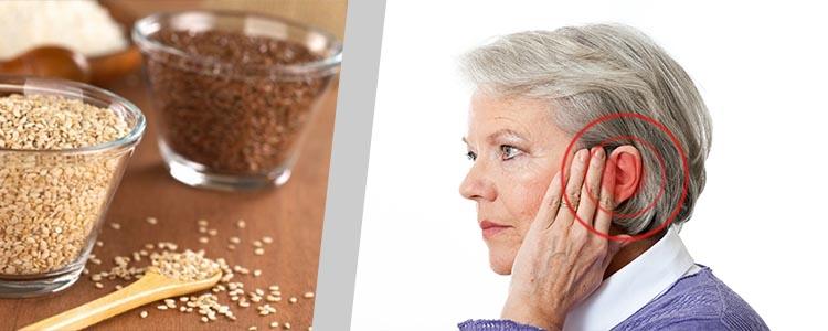 Jednostavni lijek za zujanje u ušima i vrtoglavicu