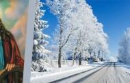 """Puno značenje stare izreke """"Sveta Kata snijeg na vrata"""""""