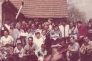 Tradicionalni dolazak mlade u kuću, zaboravljeni svatovski običaji
