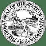 1983 Minnesota State Seal