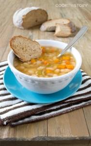 Bean-Soup-Portrait