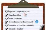 Online Exam Features