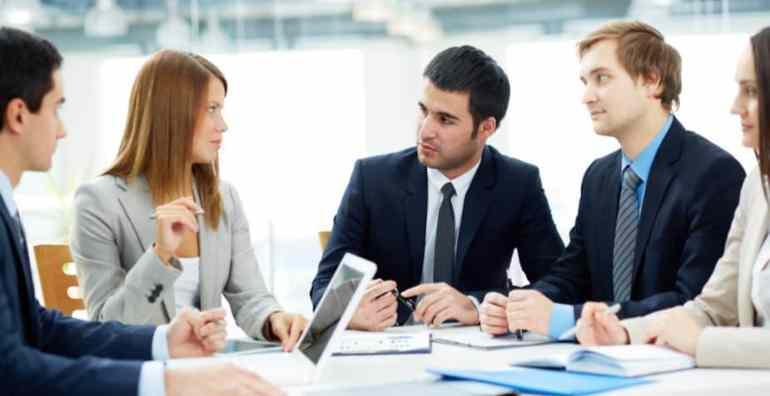 Corporate Hiring Assessment Process